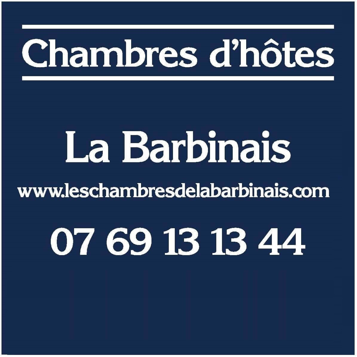 Chambres d'hôtes « La Barbinais » : Bed & Breakfast Saint Malo